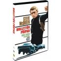 Bullittův případ (DVD)