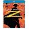 Zorro: Tajemná tvář (Bluray)