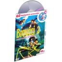 Broučci 2 - Edice 60 nejlepších večerníčků disk 20 (DVD) - ! SLEVY a u nás i za registraci !