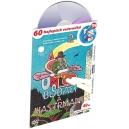 Bubáci a hastrmani 2 - Edice 60 nejlepších večerníčků disk 59 (DVD) - ! SLEVY a u nás i za registraci !