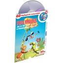 Ferda Mravenec: Jak se měl Ferda ve světě.... - Edice 60 nejlepších večerníčků disk 16 (DVD) - ! SLEVY a u nás i za registraci !