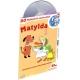 Matylda 1 - Edice 60 nejlepších večerníčků disk 54 (DVD)