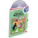 O kocouru Mikešovi a jeho přátelích 2 - Edice 60 nejlepších večerníčků disk 21 (DVD) - ! SLEVY a u nás i za registraci !