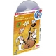 Pohádky z mechu a kapradí 3 - Edice 60 nejlepších večerníčků disk 2 (DVD) - ! SLEVY a u nás i za registraci !