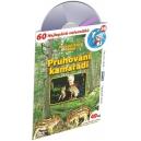 Pruhovaní kamarádi - Edice 60 nejlepších večerníčků disk 58 (DVD) - ! SLEVY a u nás i za registraci !