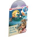 Příběhy kocoura Modroočka - Edice 60 nejlepších večerníčků disk 49 (DVD) - ! SLEVY a u nás i za registraci !