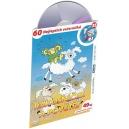 Rákosníček a povětří - edice 60 Nejlepších večerníčků disk 35 (DVD) - ! SLEVY a u nás i za registraci !