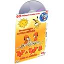 Tip a Tap 2 - Edice 60 nejlepších večerníčků disk 23 (DVD) - ! SLEVY a u nás i za registraci !