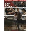 Láska krvácí (DVD)