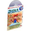 Žofka ředitelkou ZOO - Edice 60 nejlepších večerníčků disk 12 (DVD) - ! SLEVY a u nás i za registraci !