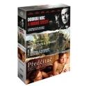 Kolekce: Dobrou noc a hodně štěstí + Smrt čeká všude + Předčítač 3DVD (DVD)