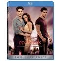 Twilight sága: Rozbřesk 1. část (5. díl) (Bluray)
