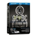 AC/DC: Let there be Rock (Bluray)