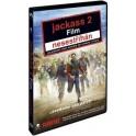 Jackass 2: nesestříhaná verze (DVD)