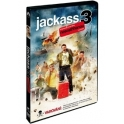 Jackass 3: nesestříhaná verze (DVD)