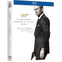 James Bond kolekce - Daniel Craig (Bluray)