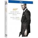 James Bond kolekce - Daniel Craig (Bluray)