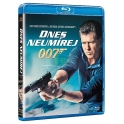 Dnes neumírej (James Bond 007) (Bluray)