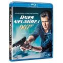 Dnes neumírej (James Bond 007) (Bluray)