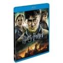 Harry Potter a Relikvie smrti - část 2. 2BD (Bluray)