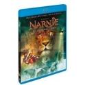 Letopisy Narnie: Lev, čarodějnice a skříň (Bluray)