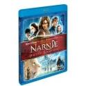 Letopisy Narnie: Princ Kaspian (Bluray)