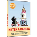Krtek a raketa (DVD) - ! SLEVY a u nás i za registraci !