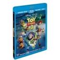 Toy Story 3: Příběh hraček - Combo Bluray + DVD (Bluray)