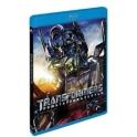 Transformers 2.: Pomsta poražených (Bluray)