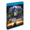 Transformers (Bluray)