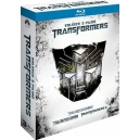 Kolekce: Transformers 1-3. 3BD (Bluray) - ! SLEVY a u nás i za registraci !