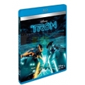 Tron: Legacy (Bluray)