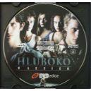 Hluboko v lesích - Edice DVD edice (DVD č. xxx/xxxx) (DVD) (Bazar)