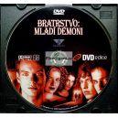 Bratrstvo 3: Mladí démoni - Edice DVD edice (DVD č. 243/2009) (DVD) (Bazar)