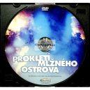 Prokletí mlžného ostrova - Edice FILMAG Horor - disk č. xx (DVD) (Bazar)