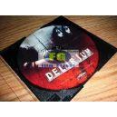 Delirium - Edice FILMAG Horor - disk č. xx (DVD) (Bazar)