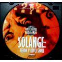 Solange: Teror v dívčí škole - Edice FILMAG Horor - disk č. 24 (DVD) (Bazar)