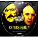 Expres hrůzy - Edice FILMAG Horor - disk č. 26 (DVD) (Bazar)