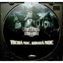 Tichá noc, krvavá noc - Edice FILMAG Horor - disk č. 25 (DVD) (Bazar)
