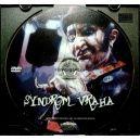 Syndrom vraha - Edice FILMAG Horor - disk č. 66 (DVD) (Bazar)