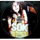 Šok - Edice FILMAG Horor - disk č. 71 (DVD) (Bazar)
