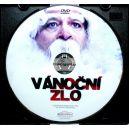 Vánoční zlo - Edice FILMAG horor - disk č. 34 (DVD) (Bazar)