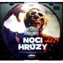 Noci hrůzy - Edice FILMAG horor - disk č. 36 (DVD) (Bazar)