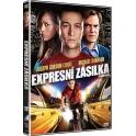Expresní zásilka (DVD)