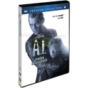 A.I. Umělá inteligence - Premium Collection (DVD)