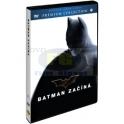 Batman začíná - Premium Collection (DVD)