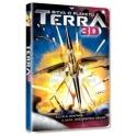 Bitva o planetu Terra 3D (DVD)