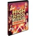 High School Musical: Koncert (DVD)