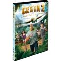 Cesta na tajuplný ostrov 2. (DVD)