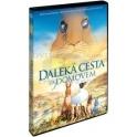 Daleká cesta za domovem  (DVD)